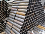 Seamed Steel Pipe